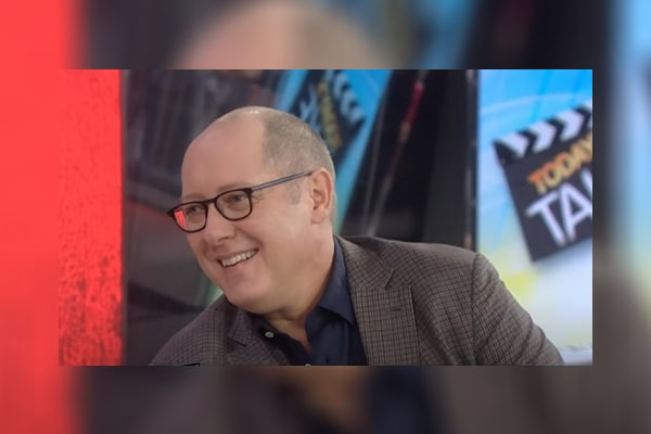 James Spader's son Nathaneal Spader