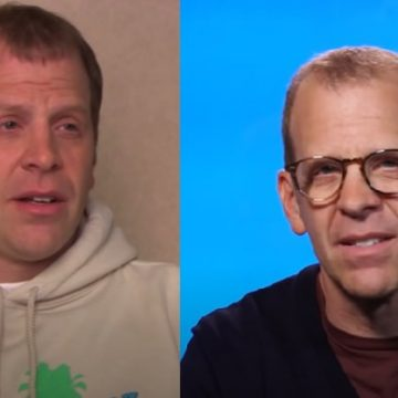 What Is The Reason Behind Paul Lieberstein's Weight Loss, Suffering From Cancer?