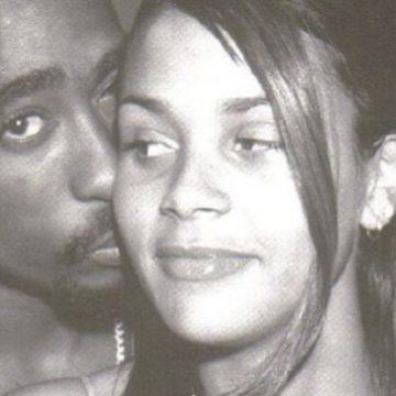 Kidada Jones Had Got A Tupac Tattoo, Former Lovers