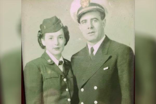 James Spader's Wife, Victoria Spader's parents