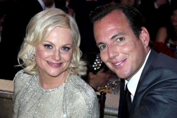 Amy Poehler's current love interest after divorce with Will Arnett