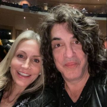 Here Are Five Facts About Paul Stanley's Wife Erin Sutton