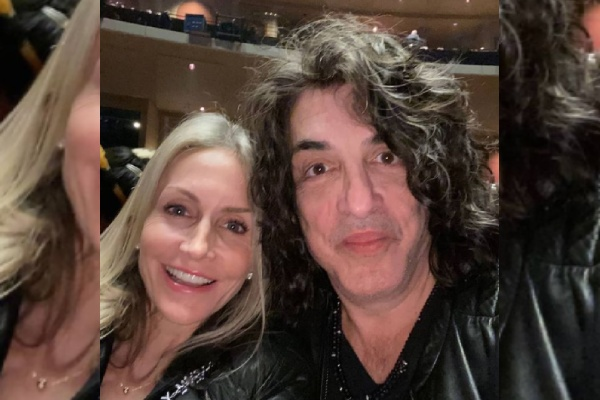 Paul Stanley's wife Erin Sutton