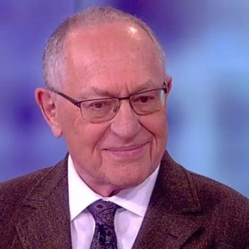 Where Is Alan Dershowitz's Ex-wife Sue Barlach Now?