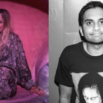 Facts About Aziz Ansari's Chef-girlfriend Courtney McBroom