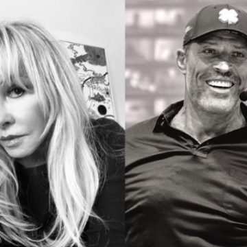 Who Is Tony Robbins' Ex-wife Becky Robbins? Revealed Divorce Reasons