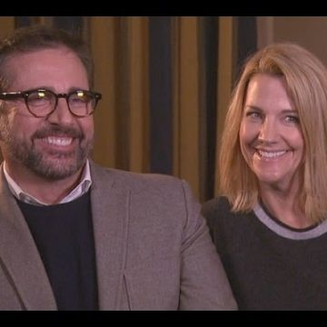 Who Is Steve Carell's Daughter Elisabeth Anne Carell's Boyfriend? Is She Dating Anyone?