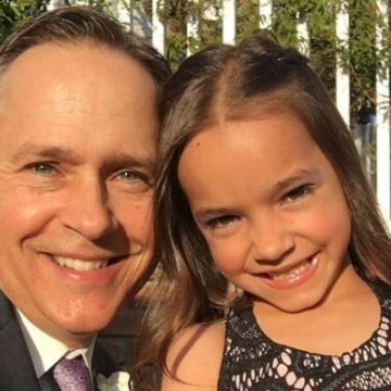 Meet Fiona Hepler Lowe – Photos Of Chad Lowe's Daughter With Kim Painter
