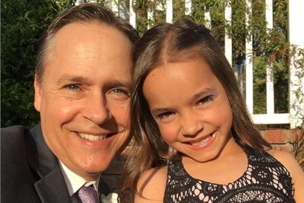 Chad Lowe daughter Fiona Hepler Lowe
