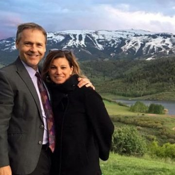 Who Is Chad Lowe's Wife Kim Painter? Love Life, Children And More