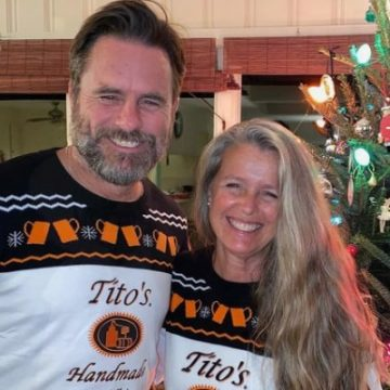 Charles Esten's Wife Patty Hanson Is His College Sweetheart – Love Life And More