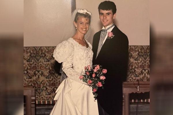 Charles Esten's Wife Patty Hanson