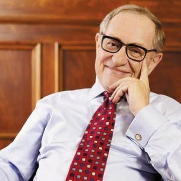 Interesting Facts About Elon Dershowitz, He is A Film Producer
