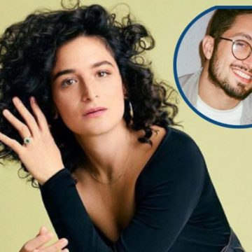 Relationship Between Jenny Slate And Dean Fleischer-Camp, Marital Life And More