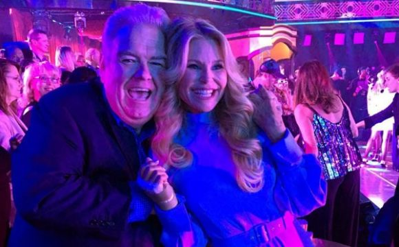 Jim O'Heir's Wife On Reel Life Is Christie Brinkley, But What About His Real Life?