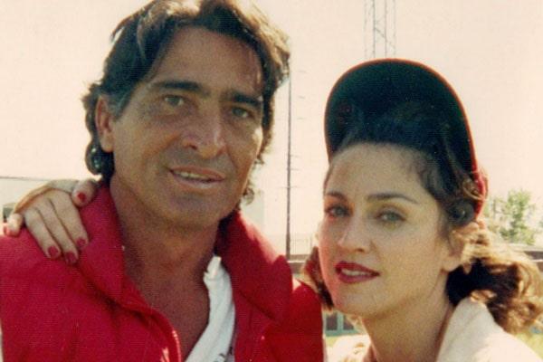 Katharine Ross ex-husband, Gaetano Lisi