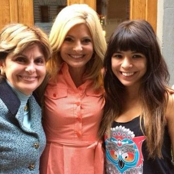 Meet Sarah Bloom – Photos Of Lisa Bloom's Daughter With Jim Wong