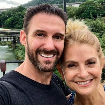 Married Since 2014, Learn More About Lisa Bloom's Husband Braden Pollock