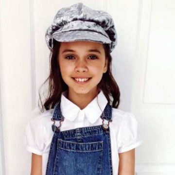 Meet Mabel Painter Lowe – Photos Of Chad Lowe's Daughter With Kim Painter