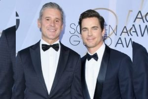 7 facts Matt Bomer's husband Simon Halls