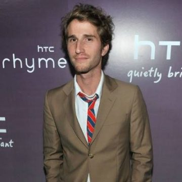 7 Facts About Screenwriter Max Winkler, He Is Henry Winkler's Son