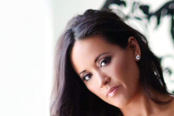 Michael Avenatti's ex-wife, Lisa Storie Avenatti