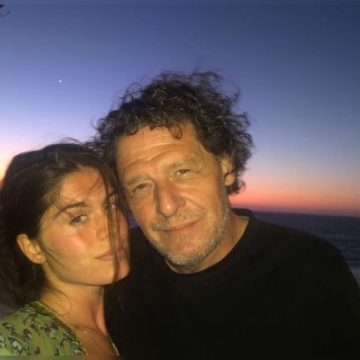 Meet Mirabelle White – Photos Of Marco Pierre White's Daughter With Matilde Conejero