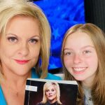 Nancy Grace's Daughter Lucy Elizabeth Linch