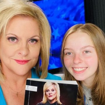Meet Lucy Elizabeth Linch – Photos Of Nancy Grace's Daughter With David Linch
