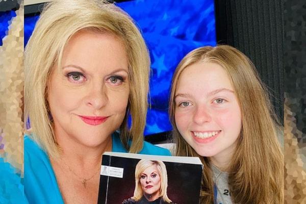 Nancy Grace's Daughter Lucy Elizabeth Linch