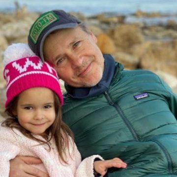 Meet Nixie Barbara Lowe – Photos Of Chad Lowe's Daughter With Kim Painter