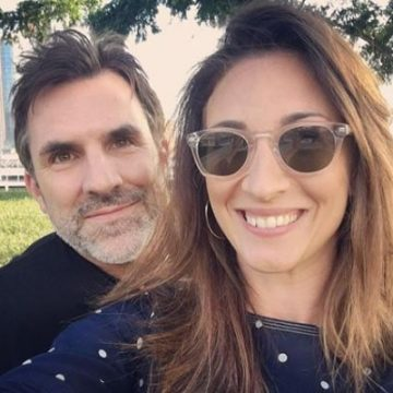 Married Since 2016, Learn More About Paul Schneider's Wife Theresa Avila