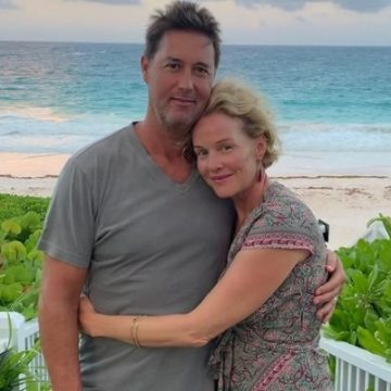 How Did It All Begin For James Patrick Huggins And Wife Penelope Ann Miller?