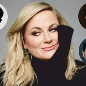 Who Is Amy Poehler's Boyfriend? Broke Up With Nick Kroll Whom She Dated After Ex-Husband Will Arnett
