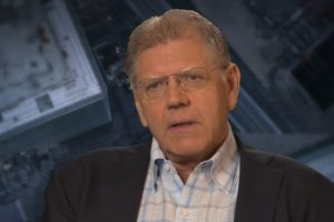 Meet Rhys Zemeckis, the eldest son of Robert Zemeckis with Leslie Zemeckis