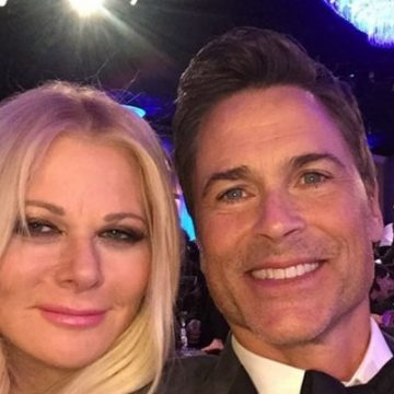 7 Facts About Sheryl Berkoff Including Her Net Worth, She Is Rob Lowe's Wife