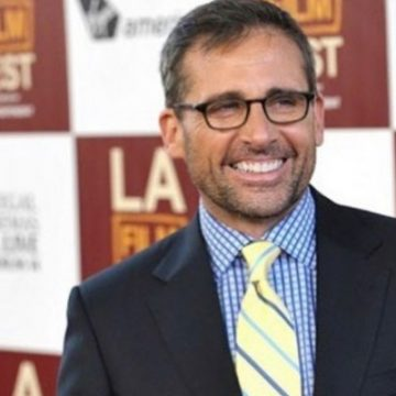 Is Steve Carell's Son John Carell Following His Footsteps Into Acting?
