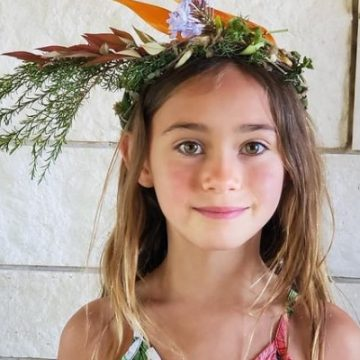 Meet Te Hinekāhu – Photos Of Taika Waititi's Daughter With Chelsea Winstanley