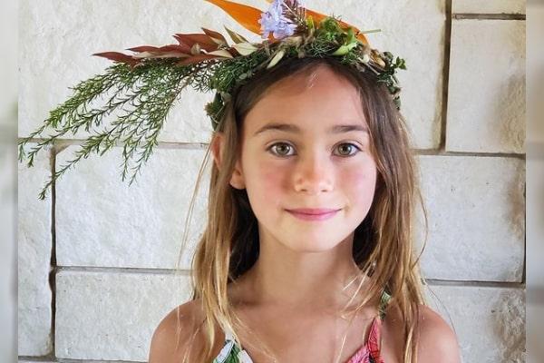 Taika Waititi's daughter Te Hinekāhu