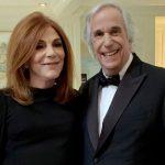 Henry Winkler wife, Stacey Weitzman