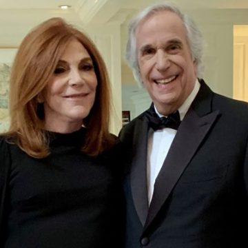 Married Since The Late 70s, Who Is Henry Winkler's Wife Stacey Weitzman?