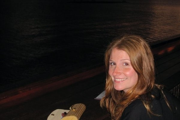 Henry Winkler's daughter, Zoe Emily Winkler