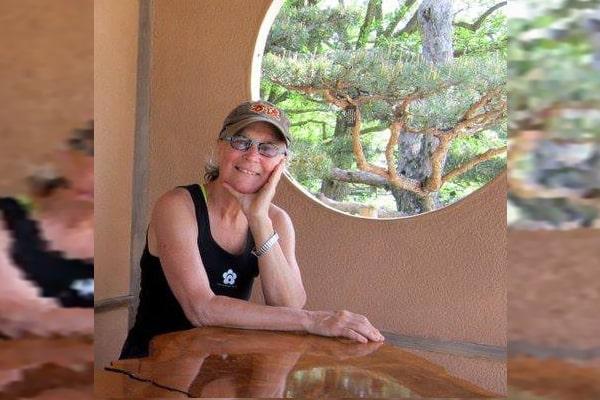 Allen Ludden's daughter, Sarah Ludden