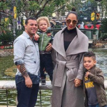 What Does Amanda Brugel's Ex-Husband Marcel Lewis Do? Love Life And Children