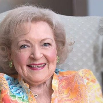 Having Been Married Multiple Times, Did Betty White Have Any Children?