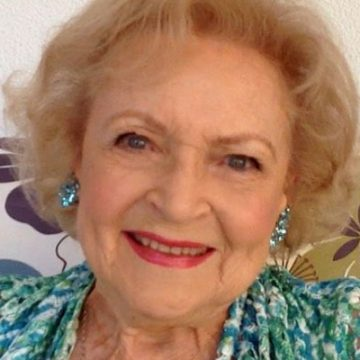 Facts About Betty White's Ex-Husband Dick Barker, Were Married For A Short Period Of Time