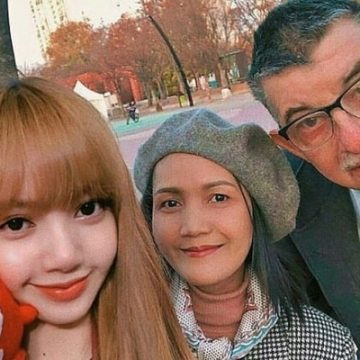 Where Are Lalisa Manoban's Parents Now? What About Her Biological Father?