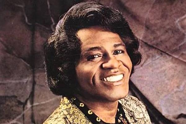 James Brown's Ex-wife Velma Warren