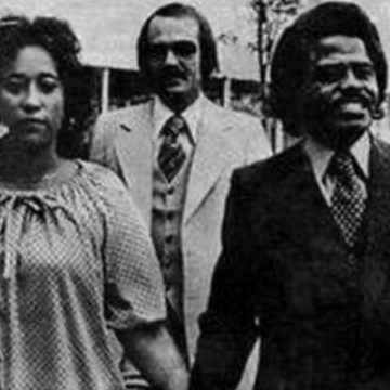 Having Been Married For A Decade, Learn About James Brown's Ex-wife Deidre Jenkins