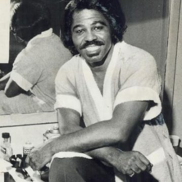 Where Is Late Singer James Brown's Son Terry Brown Now?